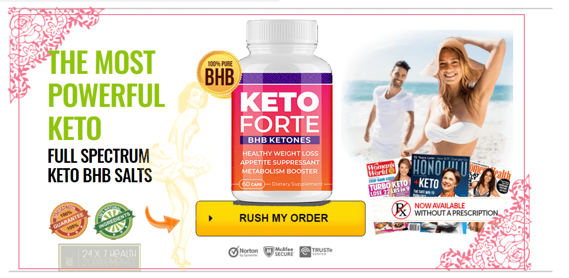 Keto-Forte-BHB-Ingredients