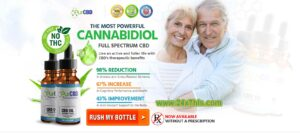 PurCBD Hemp Oil-legi